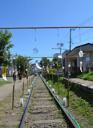 小樽風鈴祭り