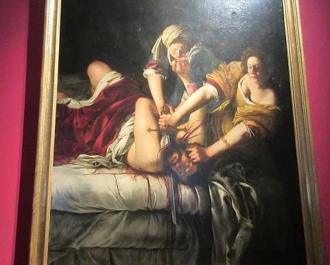 24 残酷な絵画