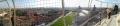 24 頂上からのパノラマ写真