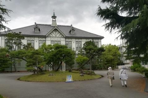 3 記念館