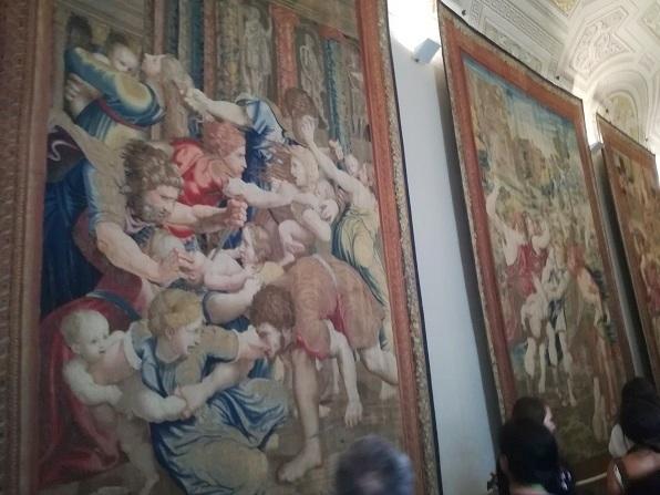 22 ヴァチカン市国の博物館