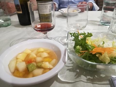 29 ディナー