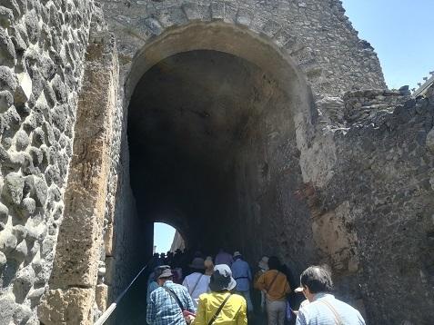 16 ポンペイ遺跡