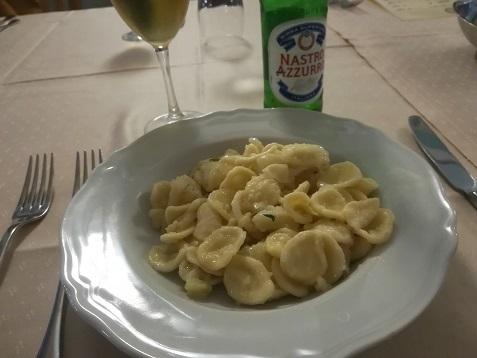18 夕食