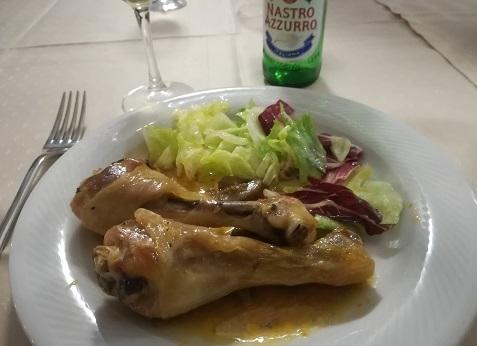 19 夕食