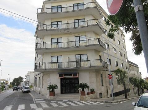 1 アルベロベッロのホテル