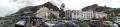 17 アマルフィ全景 パノラマ写真