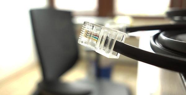インターネット回線の移転手続き