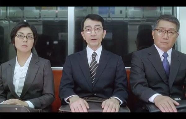東京ガスCM「母からのエール」