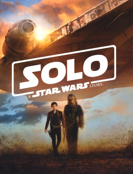 SOLO -STAR WARS STORY-