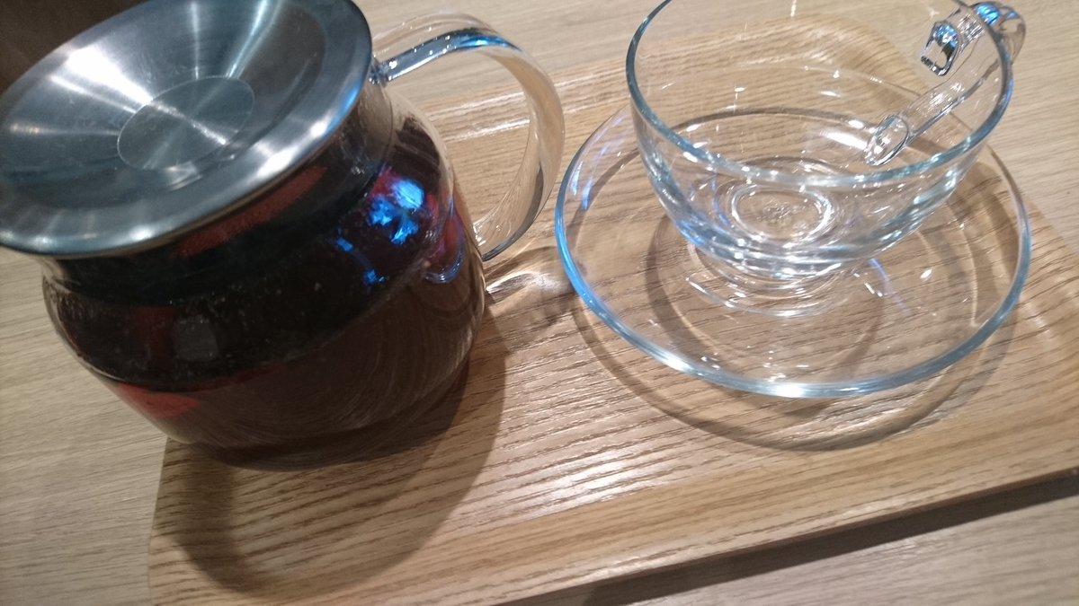 渋谷カフェ1