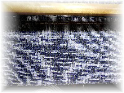 シャドー織り2-1