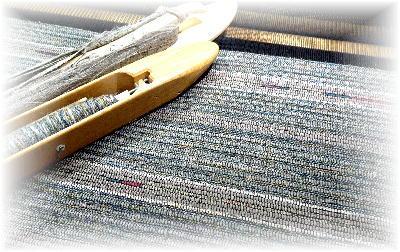 裂き織り100-1