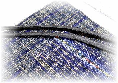 裂き織りトート25-1