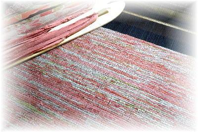 裂き織り105