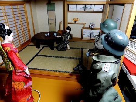 日本人将校の行方 その2