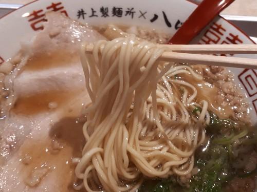 八じゅう@渋谷・20180418・麺