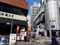 八じゅう@渋谷・20180418・センター街