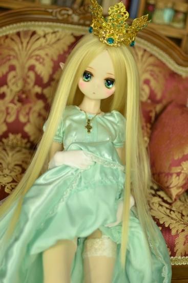 ハイエルフのお姫様っぽいー6