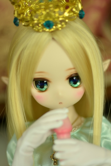 ハイエルフのお姫様っぽいー10
