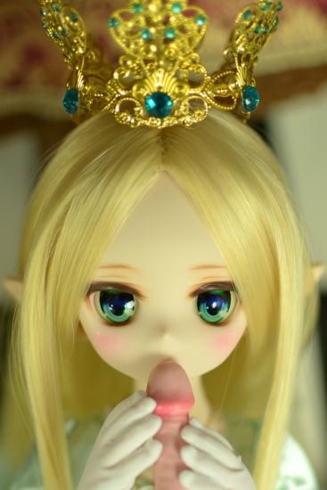 ハイエルフのお姫様っぽいー11