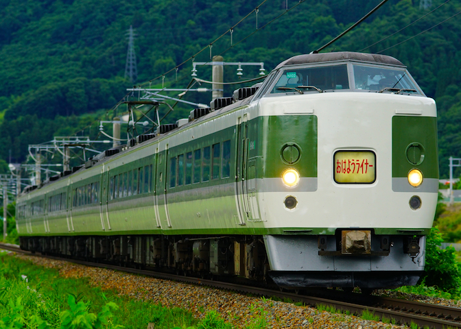 180704 JRE189 morning liner1