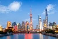 急成長の中国