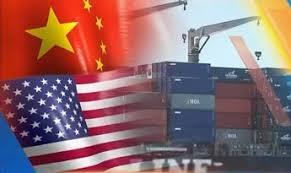 米中の覇権争い
