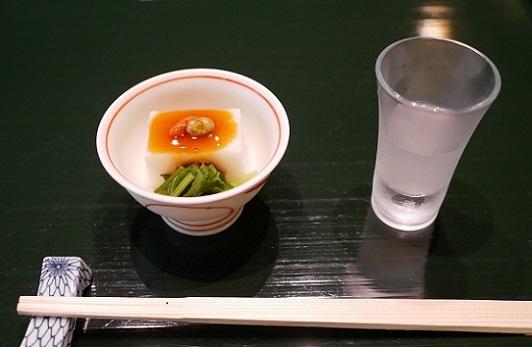 石亭料理1