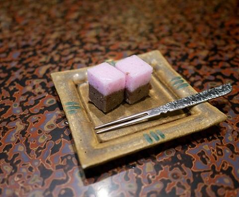 石亭料理6