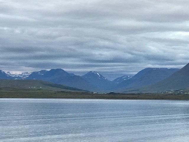 2018年8月 アイスランド3