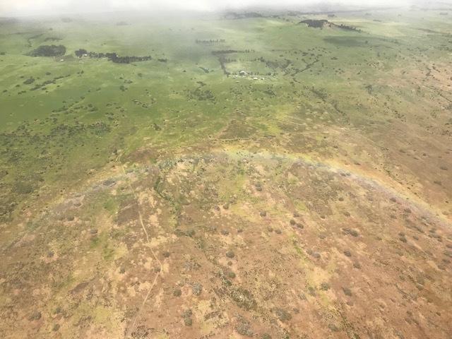 20180711 ハワイ 噴火状況5