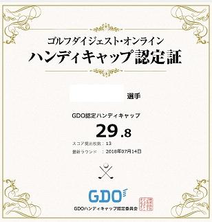 2018-07-14 GDO HC