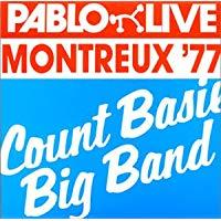 Montreux 77 Basie