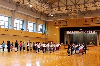 H29フォークダンス (1)