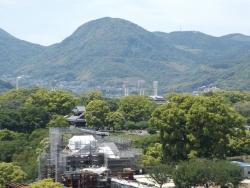 20180430熊本城2