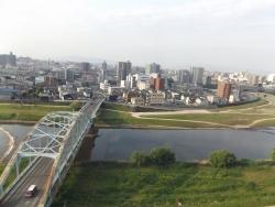 2080430熊本ホテルからの風景2