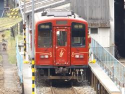 20180501人吉駅_くま川鉄道7