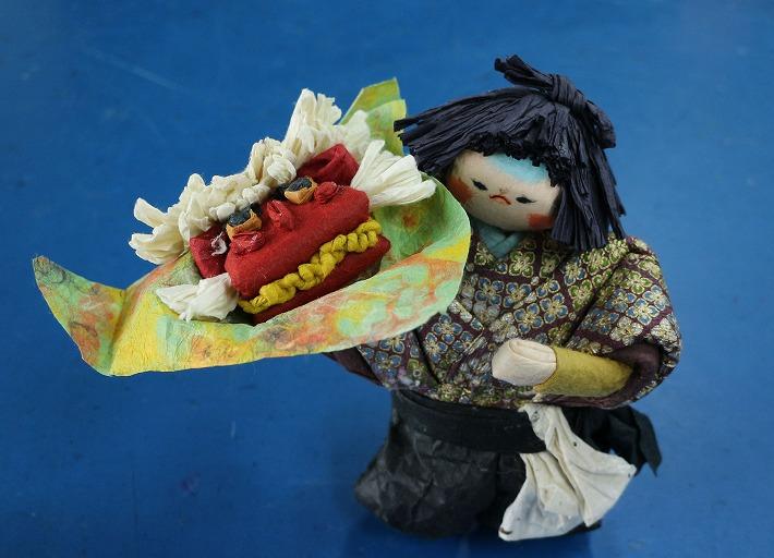 手作り人形 30 5 29