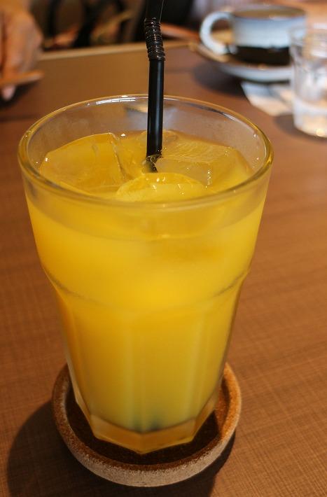食後にマンゴージュース 30 7 1