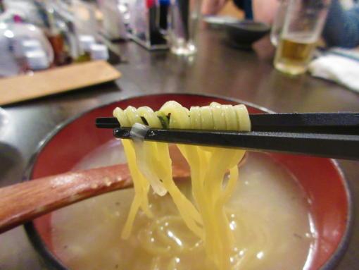 028 麺上げ(1)