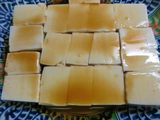 222 豆腐並べ(1)