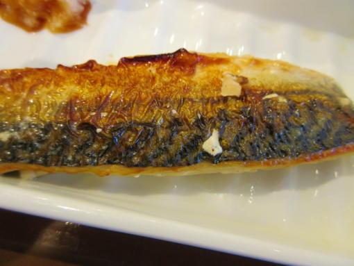 105 焼鯖(1)