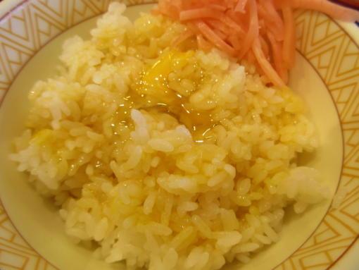 106 玉子かけご飯(1)