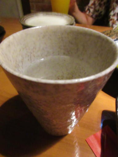 027 焼酎お湯割り(1)