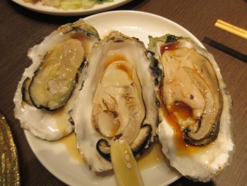 029 焼牡蠣(1)