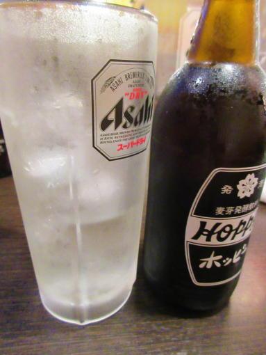 022 黒ホッピーセット(1)