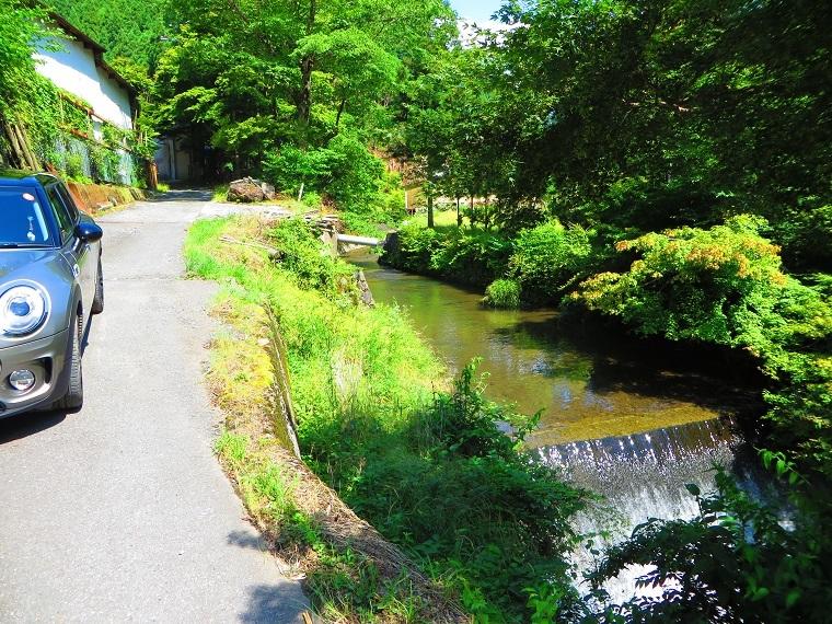 7月22日小沼の滝 026-2c