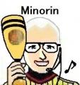 實琳(Minorin)