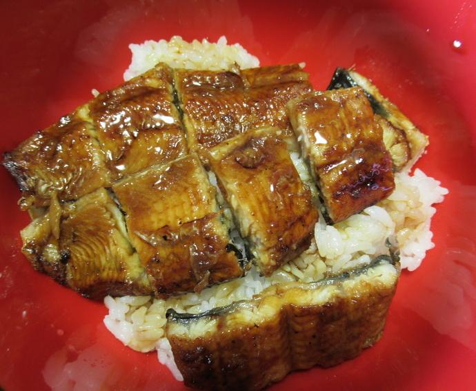 180616鰻丼 (1)